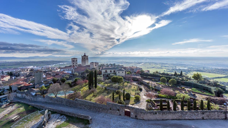 Nueve pueblos que ya forman parte de los más bonitos de España