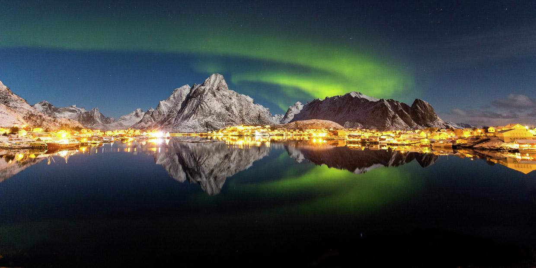 Cinco paisajes de Europa tocados por el tiempo (meteorológico) que también animan a viajar en invierno