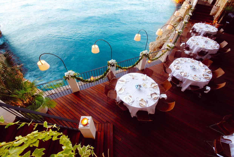 ¿Y si tu regalo de San Valentín fuera una cena en el restaurante más romántico del mundo?