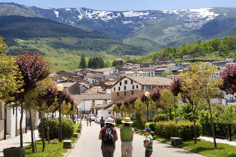 Los 14 pueblos de monta a m s bonitos de espa a - Las mejores casas rurales de andalucia ...