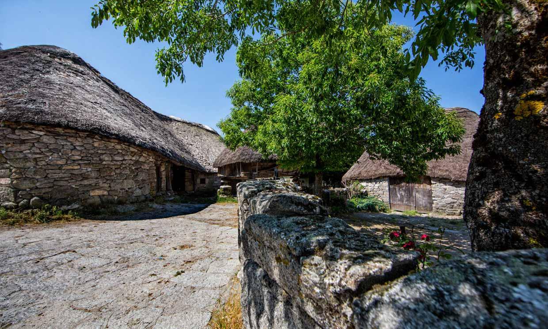 Los 14 pueblos de monta a m s bonitos de espa a - Casa rural en pirineo catalan ...