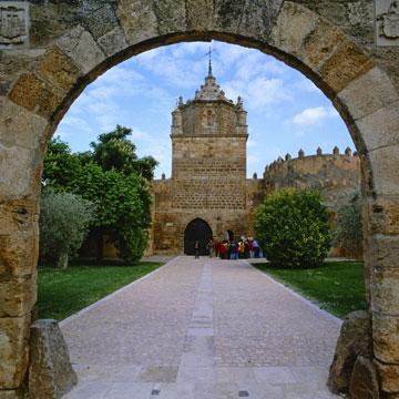 Tras los pasos de Bécquer en el Monasterio de Veruela
