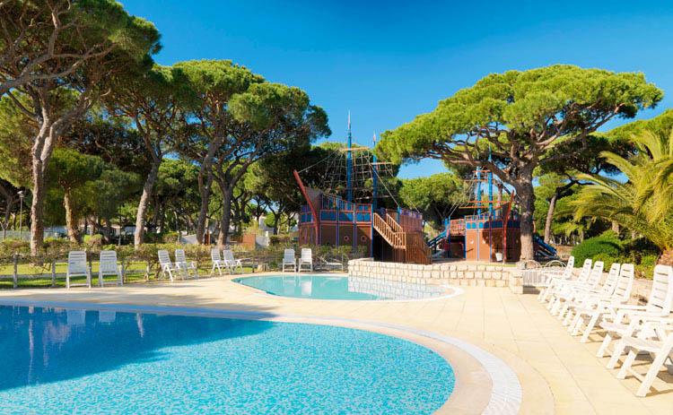 ¿Y tus vacaciones de Pascua con la familia en el Algarve?