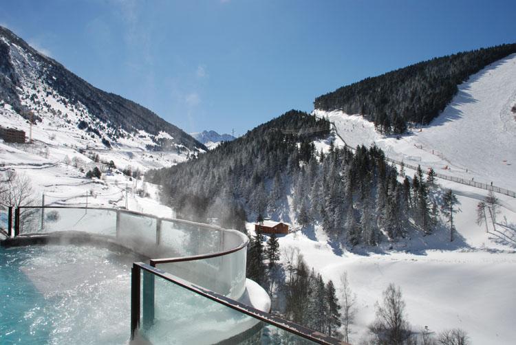 Experiencias exclusivas en el Pirineo de Andorra