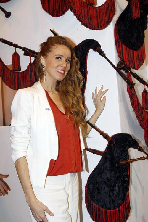 María Castro nos desvela sus lugares favoritos en sus queridas Rías Baixas