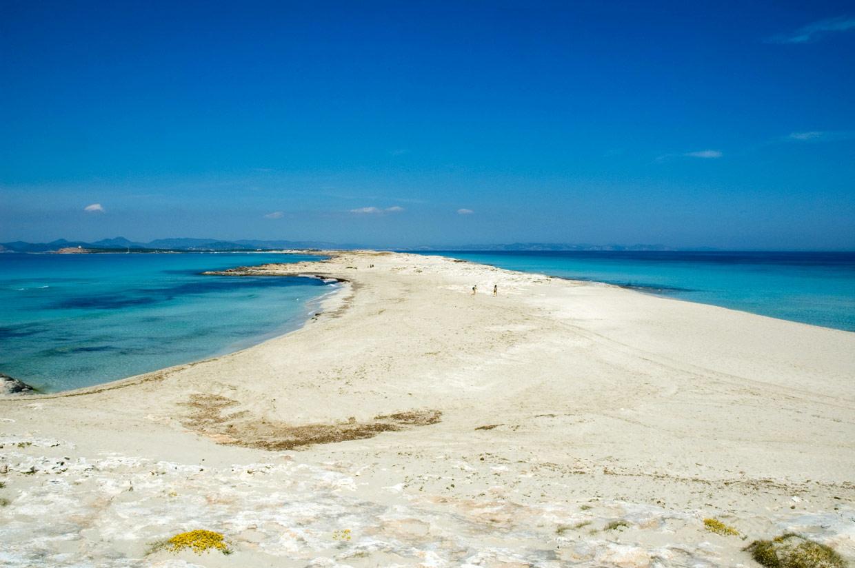 Las recién elegidas mejores playas de España para (re)descubrir
