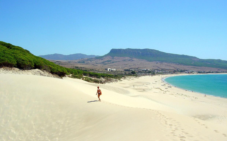 mejores playas espana 2016