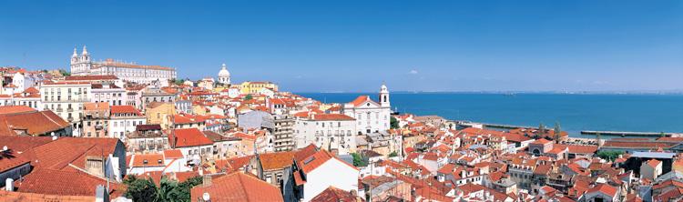 48 horas en Lisboa esta Semana Santa
