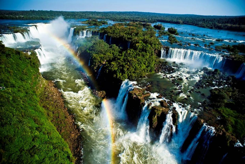 Doce destinos de Brasil en imágenes para maravillarse