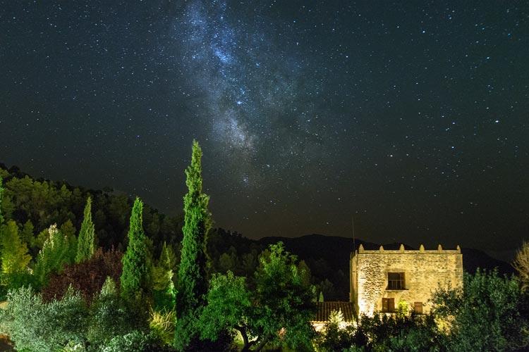 Fin de semana temático para amantes de la astronomía