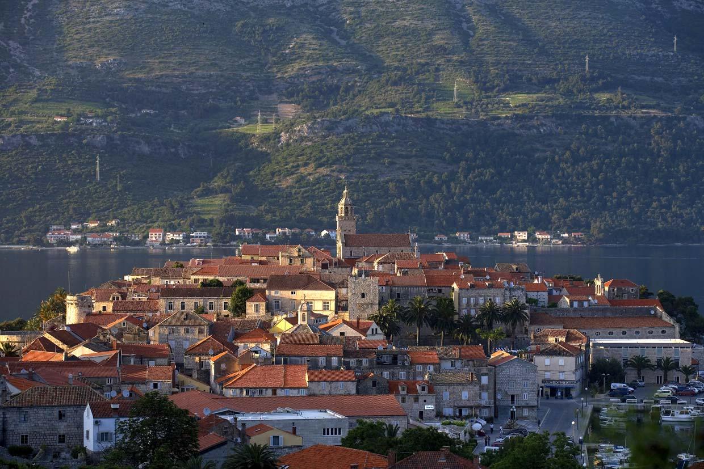 Las diez villas más bonitas de Croacia, estampas de esencia mediterránea