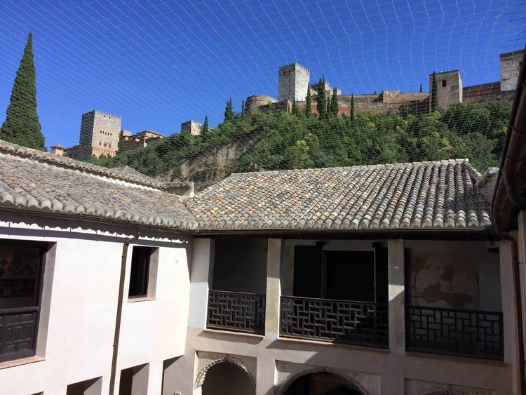 De running por Granada: correr nunca fue tan bonito