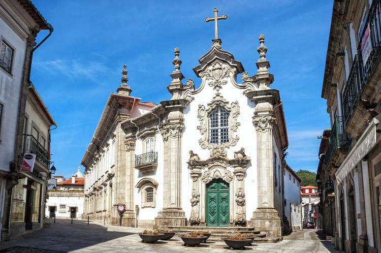 Siete excursiones por Portugal a menos de una hora de España
