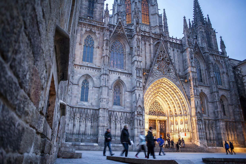Top 10 de los destinos m s populares en espa a for Destinos turisticos espana