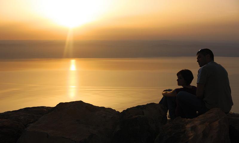 Viajar para rejuvenecer: de estos destinos volverás con diez años menos