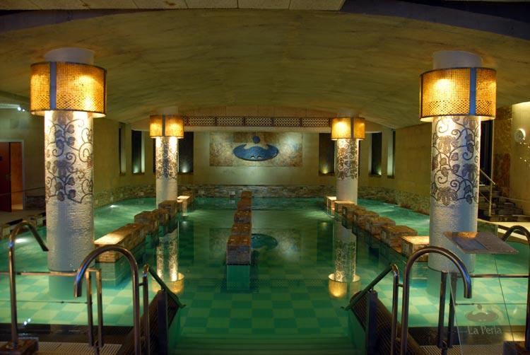 San sebasti n se est animando una agenda con lo ltimo for Hoteles con piscina en san sebastian