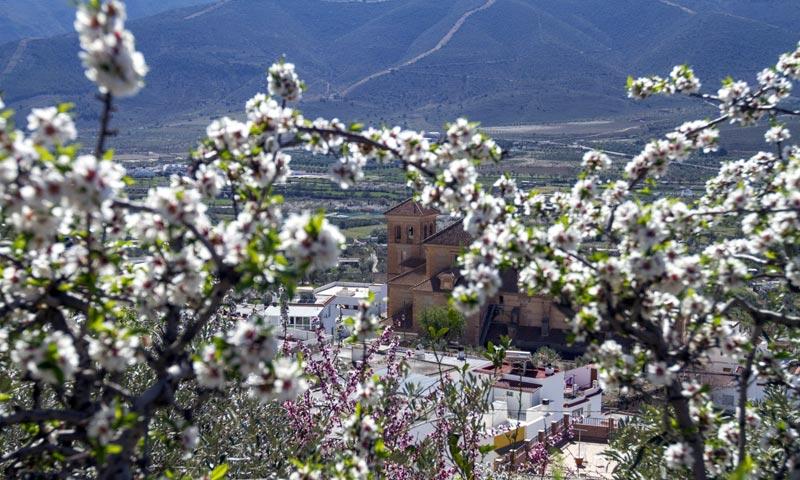 Una ruta en coche por la Alpujarra almeriense, para tu próxima escapada