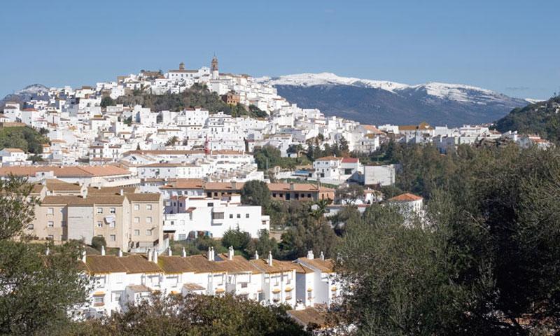 Un paseo por Alcalá de los Gazules, el pueblo que vio crecer a Alejandro Sanz