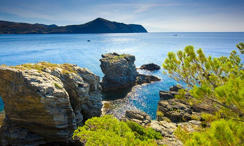 De finde por Roses disfrutando del vino, del mar y de la naturaleza