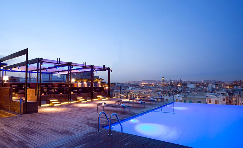 Barcelona, un lugar para celebrar todo lo que imagines