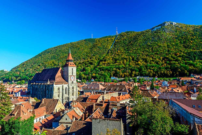 Veinte ciudades perfectas (y no son capitales) para celebrar el Día de Europa