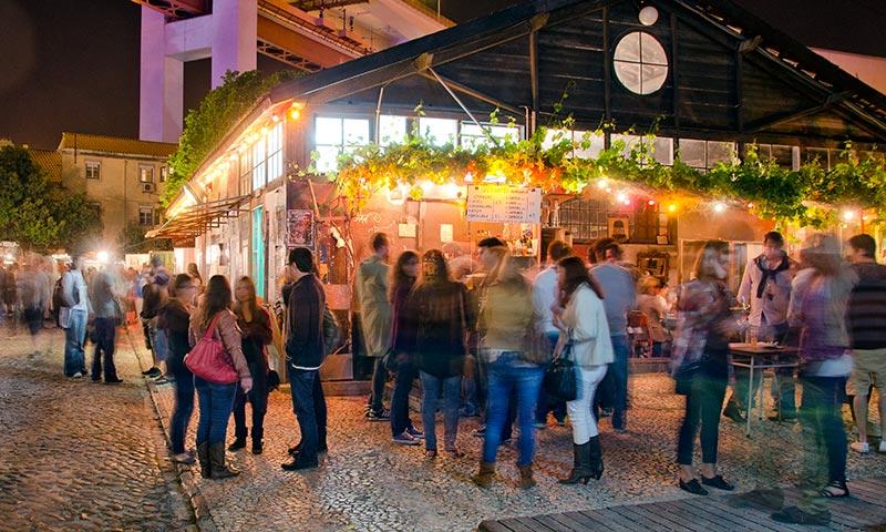 Lisboa para gente guapa: diez rincones que no debes perderte