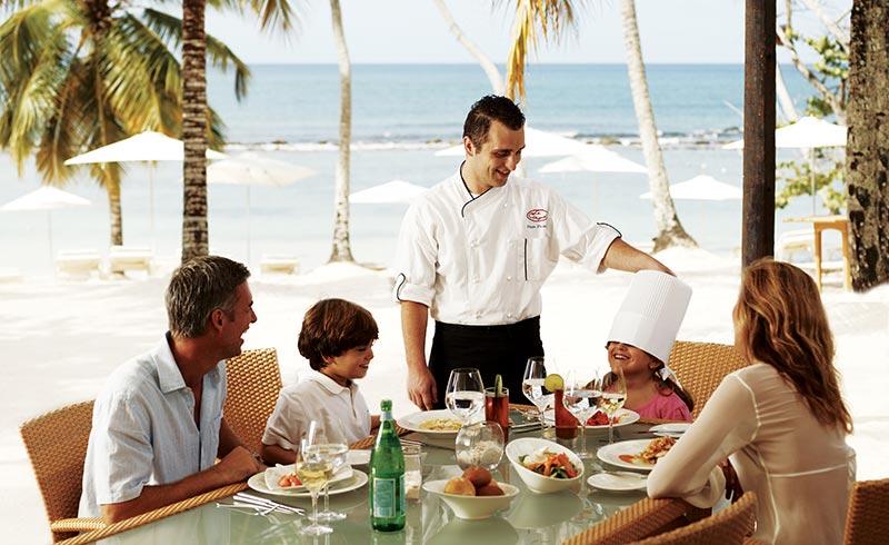 República Dominicana en plan familiar para este verano