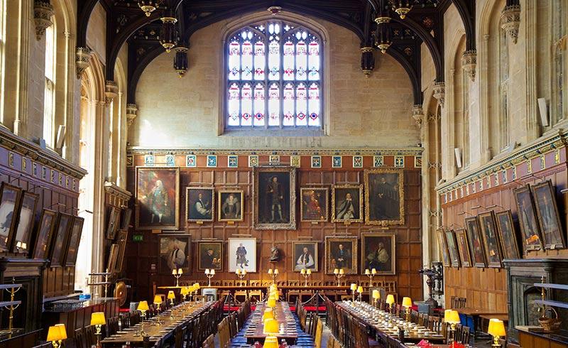 Oxford, un fin de semana para rejuvenecer