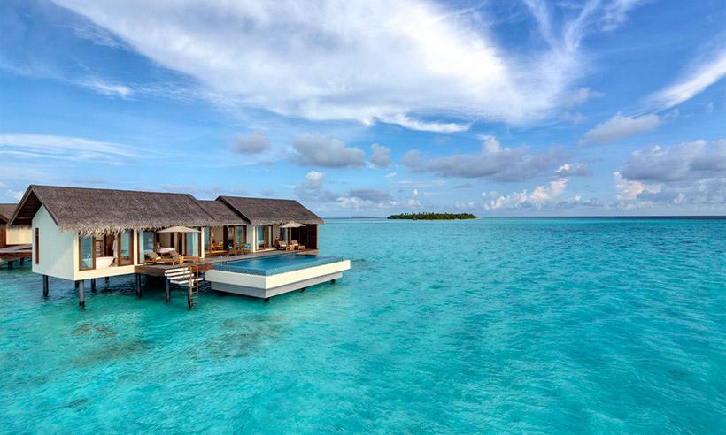 C mo vivir la incre ble experiencia de bucear en el oc ano for El mejor hotel de maldivas