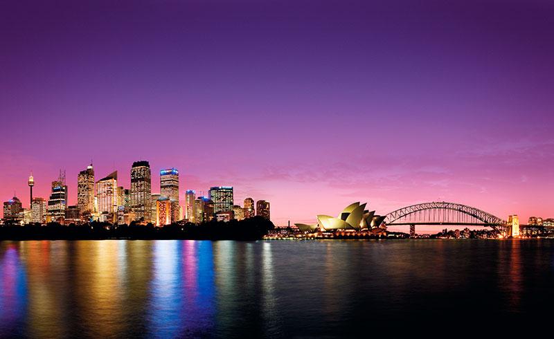 Tres lugares que Hugh Jackman adora de su ciudad, Sidney