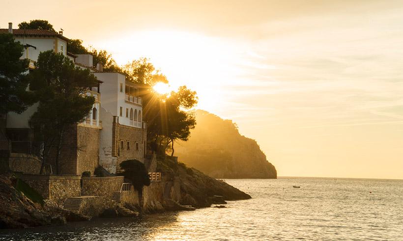 Andratx, un pedacito de Mallorca que gusta mucho a los famosos