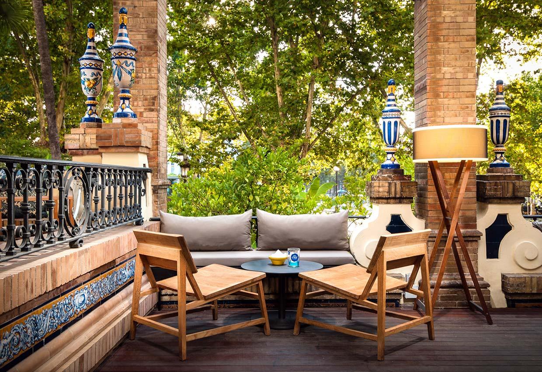 Terrazas imprescindibles para tus noches y d as de verano for Terrazas decoracion fotos