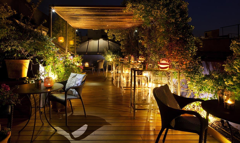 Restaurants Near Hotel Picasso Barcelona