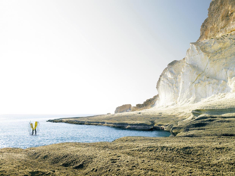 Los 12 rincones más bonitos de la costa de Almería donde apostarse ...