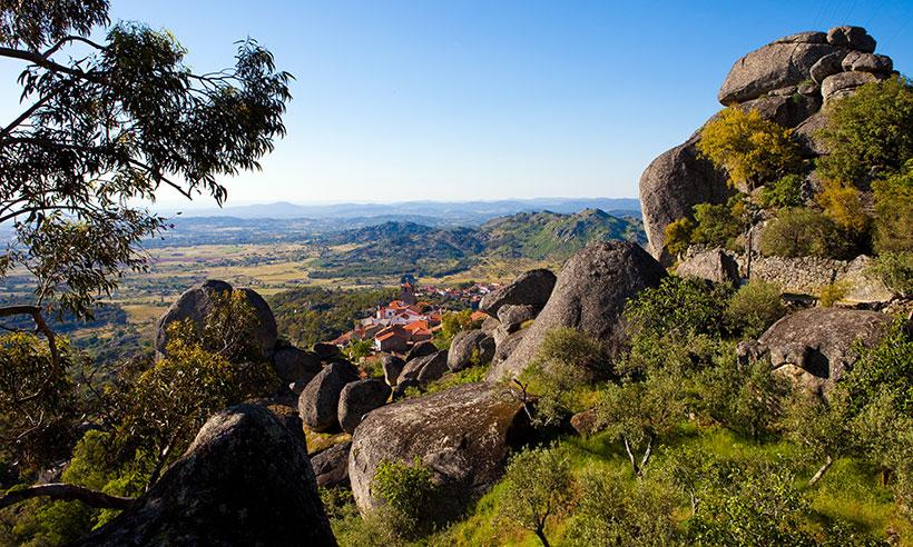 Para un finde: una ruta en coche por el centro de Portugal a dos pasos de casa