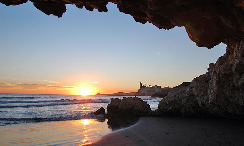 Una colección de playas para pasar este verano en el Mediterráneo