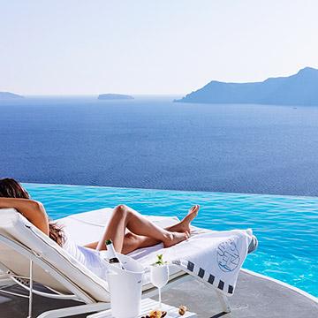 Las piscinas más espectaculares del mundo para recibir el verano sin calor