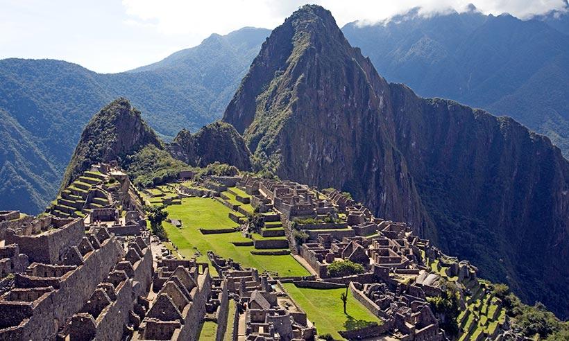Este verano… a Machu Picchu, todo lo que necesitas conocer en plan práctico