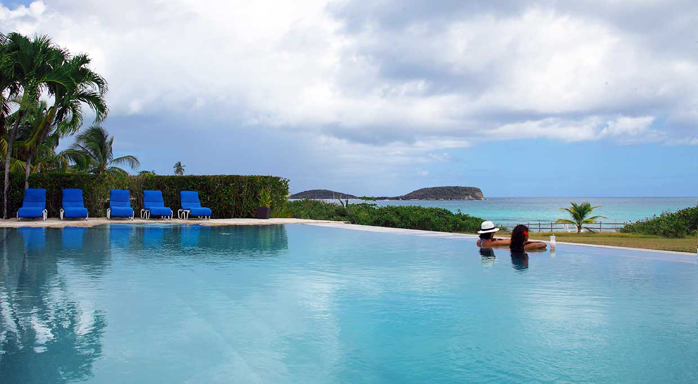 Imágenes de ensueño de Puerto Rico, una isla para mil aventuras