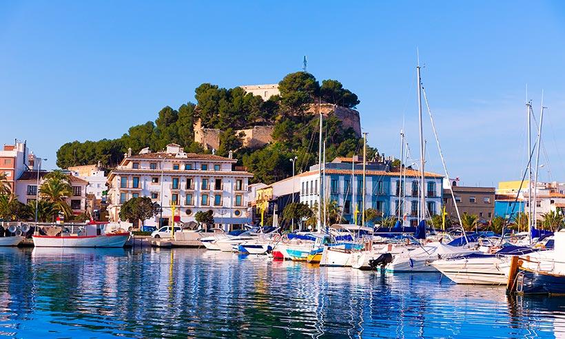 Diez pueblos valencianos requetebonitos ¿prefieres en la costa o en el interior?