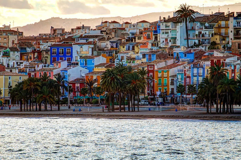 diez pueblos valencianos requetebonitos