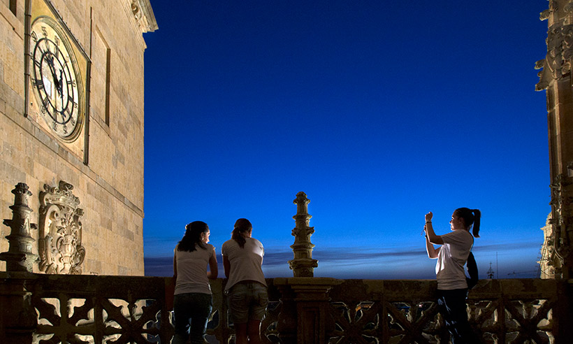 Salamanca, trajín de ideas para pasar un finde veraniego divertido