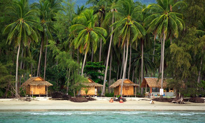 ¿Preparando tu primer viaje a Tailandia? Te damos todas las claves