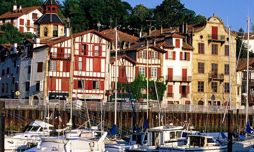 Saint-Jean-de-Luz, días de verano con mucho 'charme' a orillas del mar