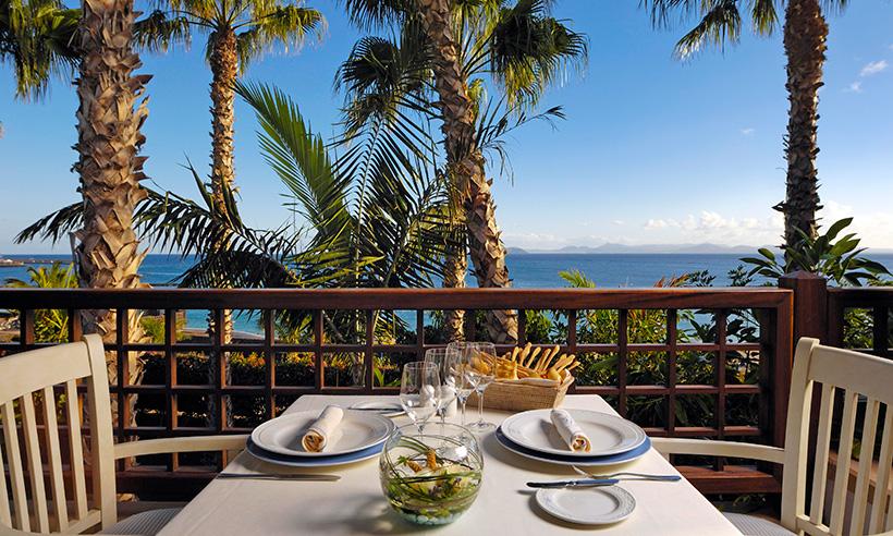 Cenas de verano con vistas al Atlántico, un planazo para gourmets