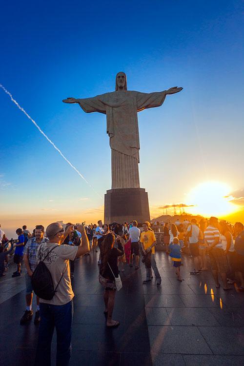 Ofertas de vuelos baratos a Rio de Janeiro Brasil - Viajes