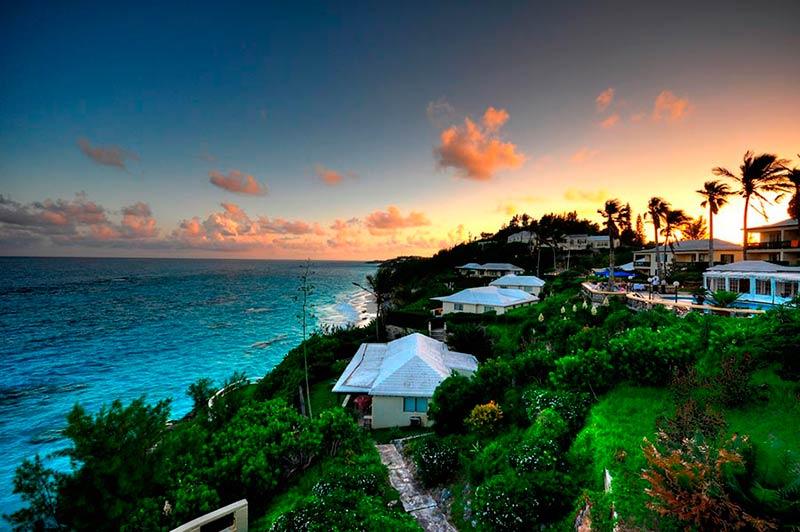 Top 10 de las islas m s bonitas del mundo foto 2 - Las cocinas mas bonitas del mundo ...
