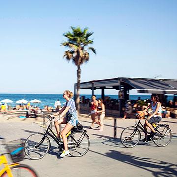 Votaci n cu l es para ti la mejor ciudad con playa de - Cual es la mejor ciudad de espana ...