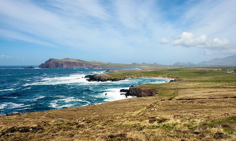 Despídete del verano con un fabuloso viaje al sur de Irlanda