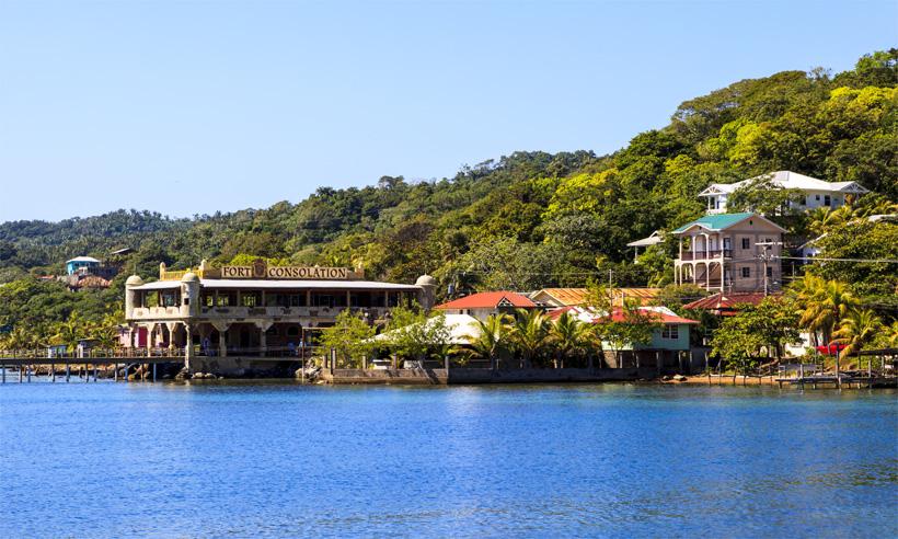 Islas de la Bahía, un destino top en Honduras